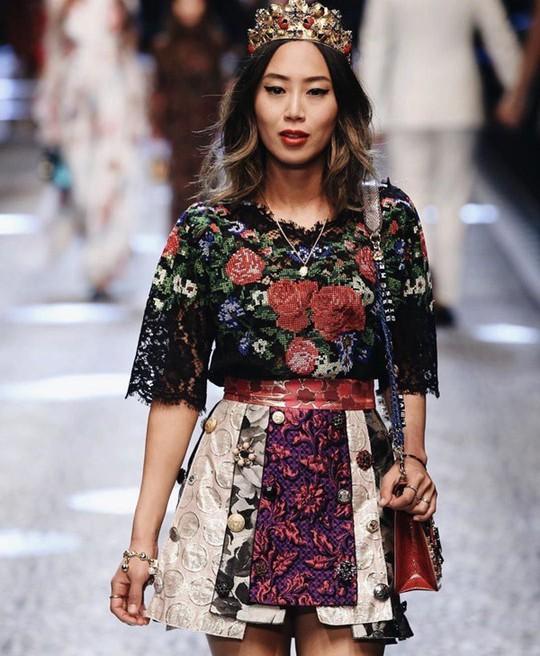 6 blogger thời trang kiếm tiền nhiều nhất trên Instagram - Ảnh 9.
