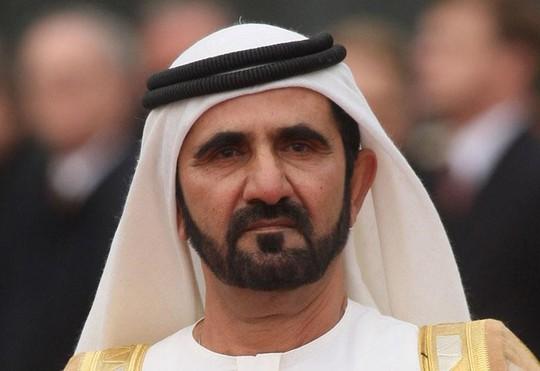 10 tỷ phú hoàng gia giàu nhất hành tinh - Ảnh 6.