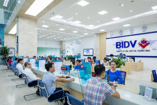 Vay sản xuất kinh doanh với lãi suất ưu đãi chỉ từ 6%/năm tại BIDV - Ảnh 1.