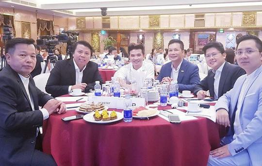 Vừa lên sóng, Shartank Việt Nam đã dính bê bối - Ảnh 2.