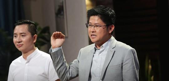 Vừa lên sóng, Shartank Việt Nam đã dính bê bối - Ảnh 3.