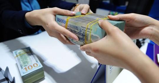 Cấu trúc lợi nhuận ngân hàng và rủi ro tiềm ẩn - Ảnh 1.