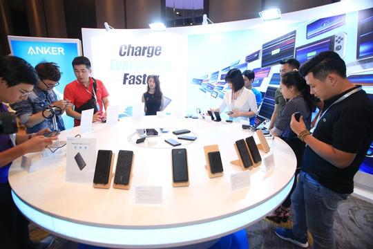 Anker Innovations chính thức bước vào thị trường công nghệ Việt Nam - Ảnh 1.