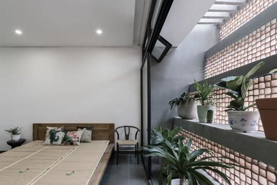 3 nhà Việt lọt top 50 nhà của năm trên website kiến trúc thế giới - Ảnh 3.