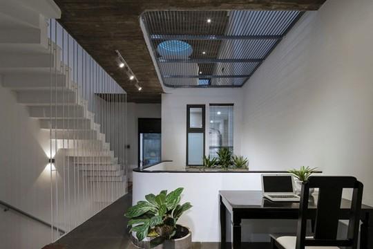 3 nhà Việt lọt top 50 nhà của năm trên website kiến trúc thế giới - Ảnh 4.