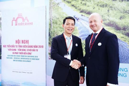 Hasco Group chính thức triển khai dự án Khu nhà ở cao cấp và thương mại dịch vụ tại Phú Quốc - Ảnh 3.