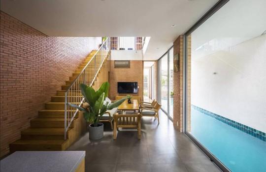 3 nhà Việt lọt top 50 nhà của năm trên website kiến trúc thế giới - Ảnh 6.