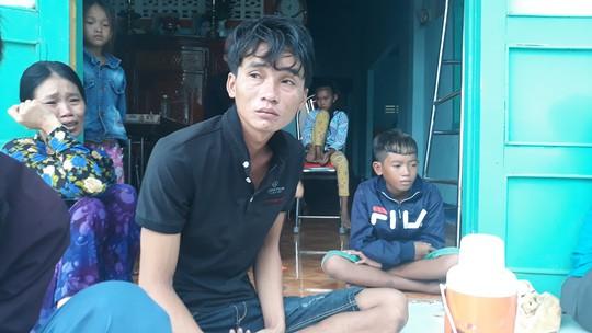 Tìm thấy thi thể 4 ngư dân mất tích trên biển Ninh Thuận - Ảnh 3.