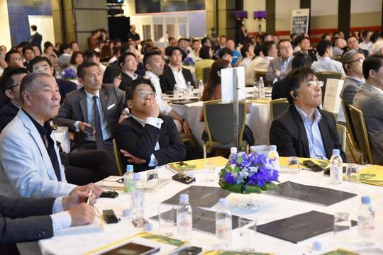 FLC giới thiệu hệ sinh thái sản phẩm cao cấp tới các nhà đầu tư Nhật Bản - Ảnh 4.