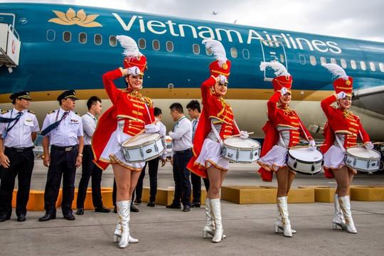 Vietnam Airlines bắt đầu chuyển sang sân bay Sheremetyevo