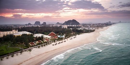 Centara đặt mục tiêu mở 20 khách sạn mới tại Việt Nam vào năm 2024 - Ảnh 1.
