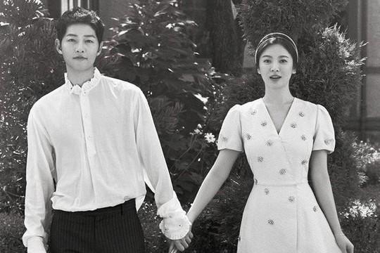 Vụ ly hôn của Song Hye Kyo: luật sư chỉ ra điểm bất thường - Ảnh 1.