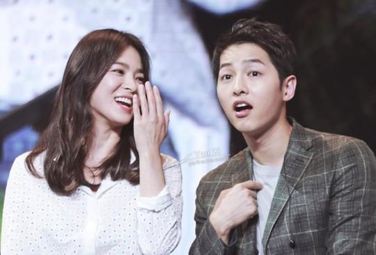 Vụ ly hôn của Song Hye Kyo: luật sư chỉ ra điểm bất thường - Ảnh 2.