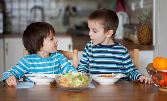 Để cân bằng nguồn dinh dưỡng cho trẻ, các nhà khoa học đã nghiên cứu như thế nào? - Ảnh 1.