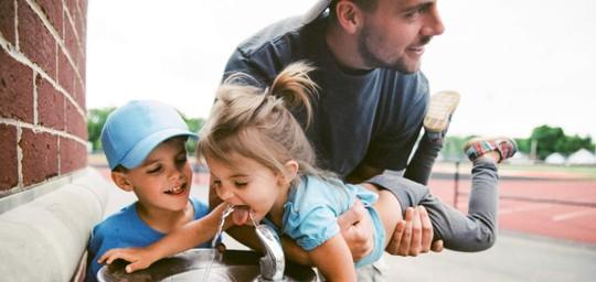 Để cân bằng nguồn dinh dưỡng cho trẻ, các nhà khoa học đã nghiên cứu như thế nào? - Ảnh 2.
