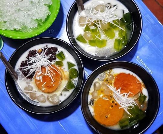 Món ngon khu Chùa Láng cho dân văn phòng thích ăn vặt - Ảnh 3.