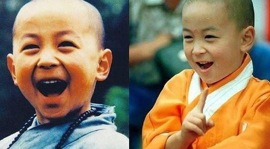 Thần đồng Thiếu Lâm Thích Tiểu Long điển trai và phong độ ở tuổi 31 - Ảnh 5.
