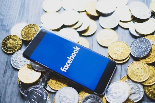 """Facebook lo dự án tiền ảo Libra """"phá sản"""" - Ảnh 1."""
