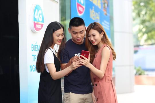 VinaPhone ra mắt gói cước SMART miễn phí thoại, Data khủng cho giải trí - Ảnh 2.