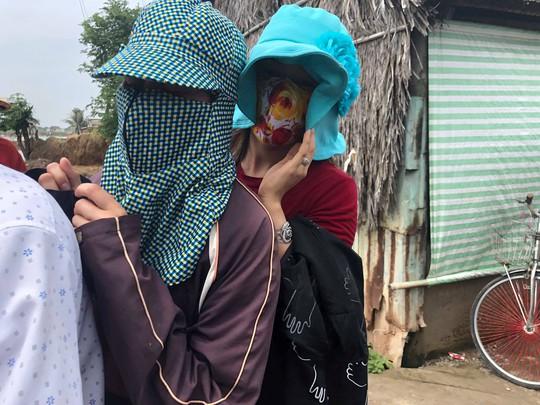 Người phụ nữ 22 năm lưu lạc tại Trung Quốc đã về nhà - Ảnh 3.
