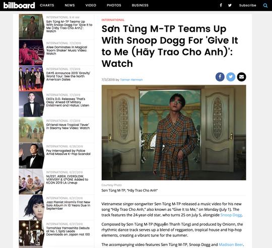 Báo Mỹ nói về Hãy trao cho anh của Sơn Tùng M-TP - Ảnh 4.