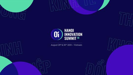 Hanoi Innovation Summit sẽ khai mạc vào tháng 8-2019 - Ảnh 1.