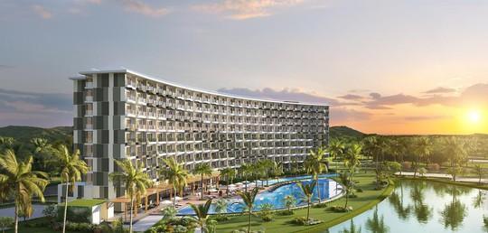 """Mua """"1 sở hữu 2"""" condotel dự án Movenpick Resort Waverly Phú Quốc - Ảnh 1."""
