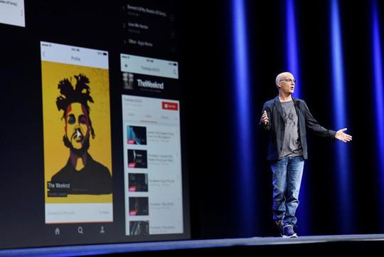 """2 năm qua, những """"ông to bà lớn"""" nào đã rời Apple? - Ảnh 5."""