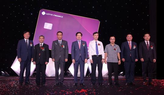 Công ty Tài chính LOTTE chính thức ra mắt thị trường Việt Nam - Ảnh 3.
