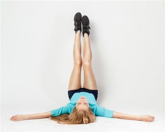 Những bài tập giảm mỡ bụng tại nhà cho chị em chẳng cần đến phòng gym - Ảnh 10.