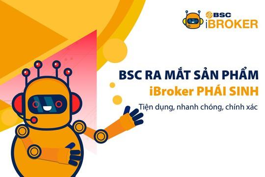 BSC đưa hệ thống Robot tư vấn đầu tư vào chứng khoán phái sinh - Ảnh 1.