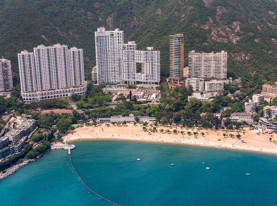 Bí mật mà du khách ít biết về các tòa nhà ở Hồng Kông - Ảnh 2.