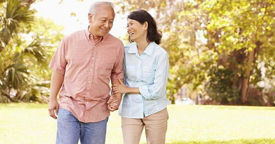 Bước sang tuổi lão niên, 8 điều không nên làm ở nửa cuối cuộc đời - Ảnh 1.
