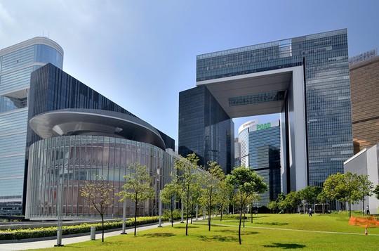 Bí mật mà du khách ít biết về các tòa nhà ở Hồng Kông - Ảnh 11.
