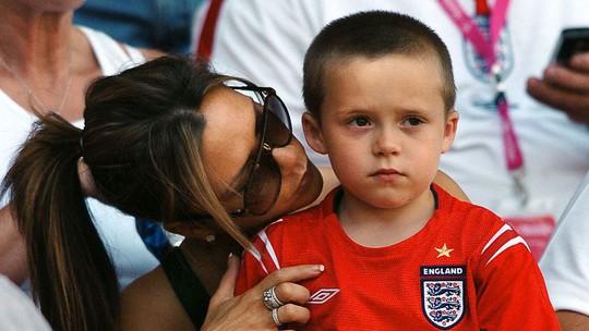 Beckham tự hào 20 năm một vợ bốn con, hạnh phúc với Victoria - Ảnh 11.