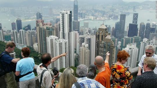 Bí mật mà du khách ít biết về các tòa nhà ở Hồng Kông - Ảnh 12.