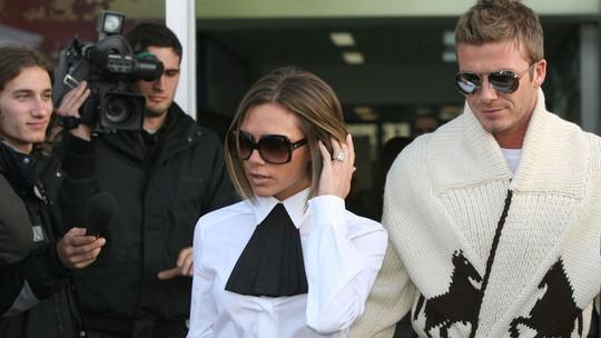 Beckham tự hào 20 năm một vợ bốn con, hạnh phúc với Victoria - Ảnh 12.