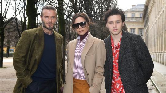 Beckham tự hào 20 năm một vợ bốn con, hạnh phúc với Victoria - Ảnh 17.