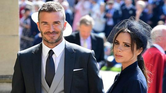 Beckham tự hào 20 năm một vợ bốn con, hạnh phúc với Victoria - Ảnh 18.