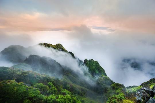 Phong cảnh, con người khắp 3 miền đất Việt đẹp sững sờ qua ảnh - Ảnh 3.