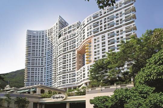 Bí mật mà du khách ít biết về các tòa nhà ở Hồng Kông - Ảnh 3.