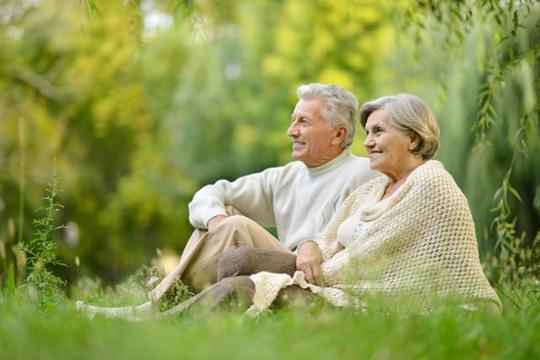 Bước sang tuổi lão niên, 8 điều không nên làm ở nửa cuối cuộc đời - Ảnh 3.