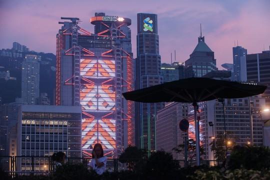 Bí mật mà du khách ít biết về các tòa nhà ở Hồng Kông - Ảnh 5.
