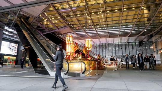 Bí mật mà du khách ít biết về các tòa nhà ở Hồng Kông - Ảnh 6.