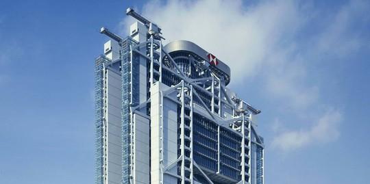 Bí mật mà du khách ít biết về các tòa nhà ở Hồng Kông - Ảnh 7.
