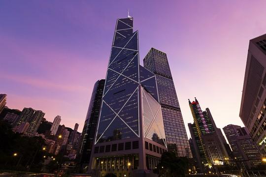 Bí mật mà du khách ít biết về các tòa nhà ở Hồng Kông - Ảnh 8.