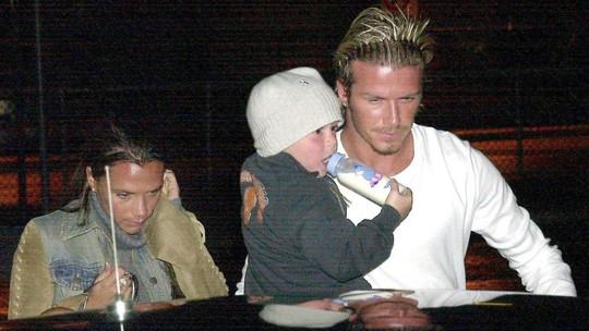 Beckham tự hào 20 năm một vợ bốn con, hạnh phúc với Victoria - Ảnh 8.