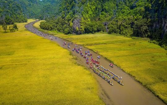 Phong cảnh, con người khắp 3 miền đất Việt đẹp sững sờ qua ảnh - Ảnh 9.