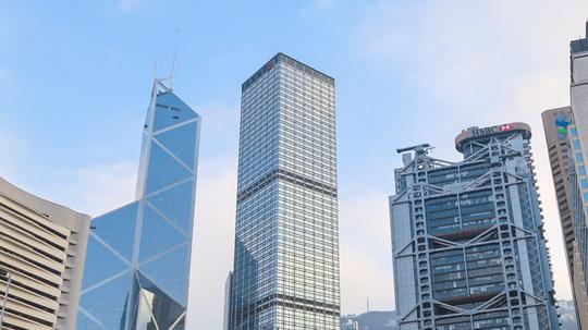 Bí mật mà du khách ít biết về các tòa nhà ở Hồng Kông - Ảnh 10.