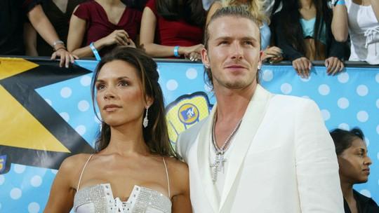 Beckham tự hào 20 năm một vợ bốn con, hạnh phúc với Victoria - Ảnh 10.